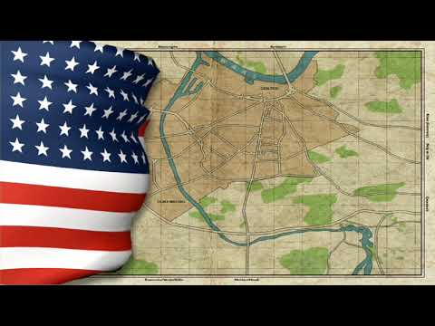 """Pc Game Intro Soldiers Heroes of World War 2 """"The Way to Berlin"""" USA Campaign  """