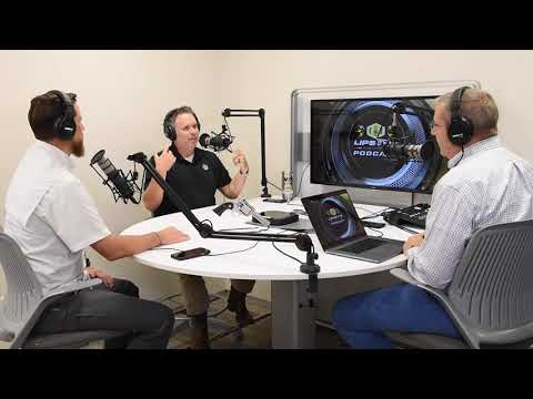 Lipsey's AIM HIGHER Podcast: Episode 14 - New Exclusive! Single Action Revolvers PART II