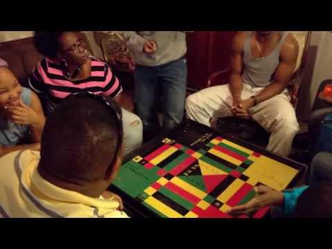 jamaican ludi/ludo game 2