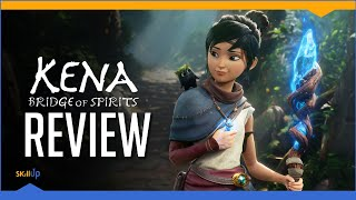 Kena: Bridge of Spirits is absolutely wonderful (Review) (Video Game Video Review)