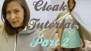 CLOAK TUTORIAL PART 2 Thumbnail
