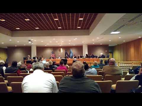 23 JAN 18: Greenville County Council - Amendment of the Land Development Regulations, 3 of 4