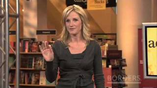 Mel Robbins on Never Giving Up Your Dreams