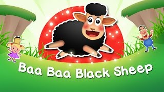 Baa Baa Black Sheep lyrics | Music For Kids | Kids Songs pbs Kids