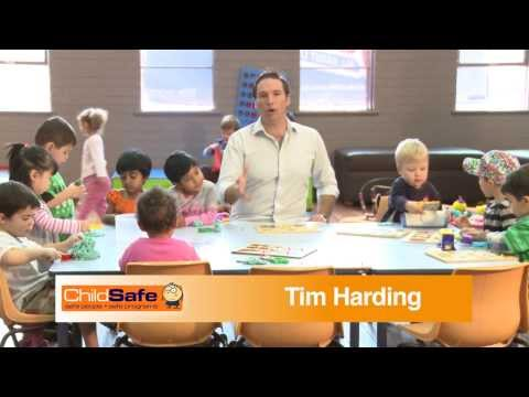 ChildSafe with Tim Harding from Hi 5 - 1min version