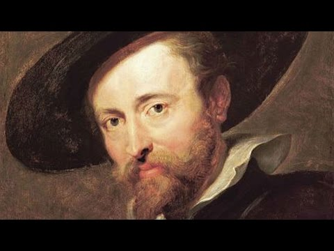 Rubens and London - Professor Simon Thurley