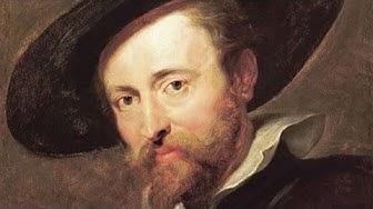 Rubens and London - Professor Simon Thurley