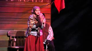 Far From the Home I Love (Hodel) - FIDDLER ON THE ROOF
