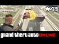 GTA 5 PC Online Po Polsku [#43] Mario i inne /LIVE