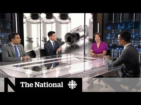 Diabetes Is A Huge Health Problem In Canada, And It's On The Rise   Health Panel
