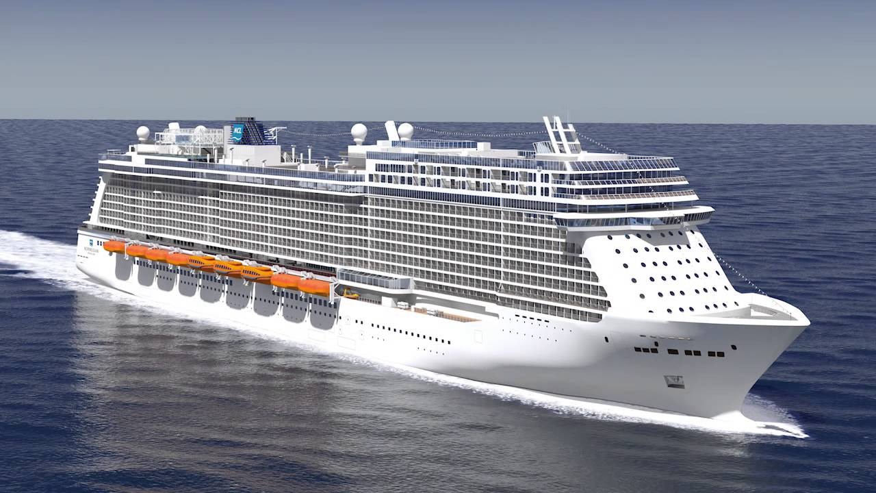 Cruise Ships Dumped A Billion Gallons Of Sewage Environmental - Cruise ship sewage