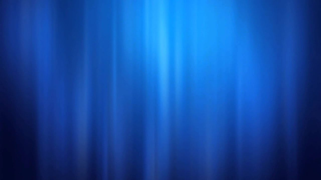 blue motion background hd 1080p youtube