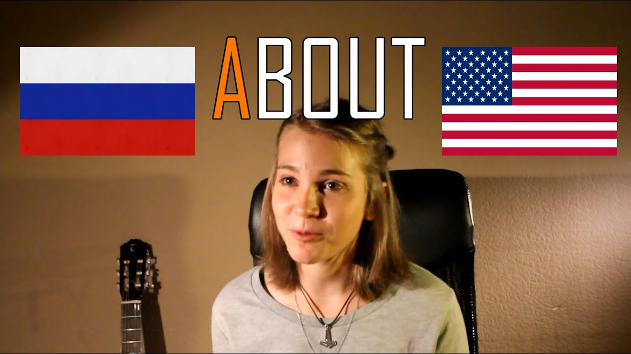 What do Americans think of Russians 49