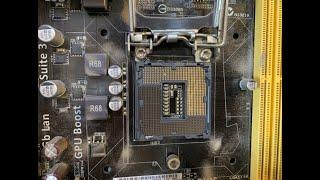 안암동 컴퓨터수리 윈도우 부팅은 됐지만 강제로 꺼지더니…
