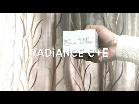 YOUTH Skin Care Unboxing by Mommy Lyna