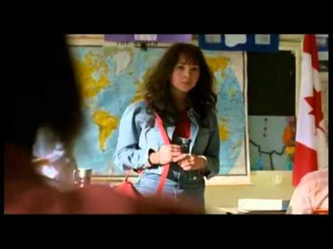 Mr. Nobody - Trailer Castellano