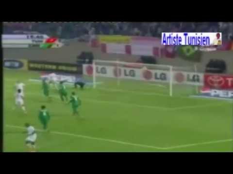 تونس - زمبيا 4-1 كأس افريقيا للأمم 2006