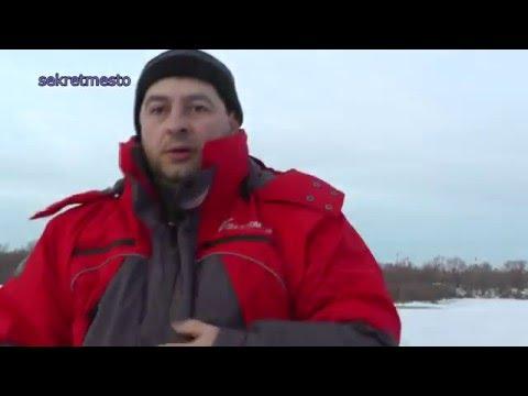 видео: Обзор моего нового костюма для зимней рыбалки от Нова Тур
