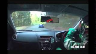 Touge battle between two tuned RX8s. From Hot Version 105, Touge st...
