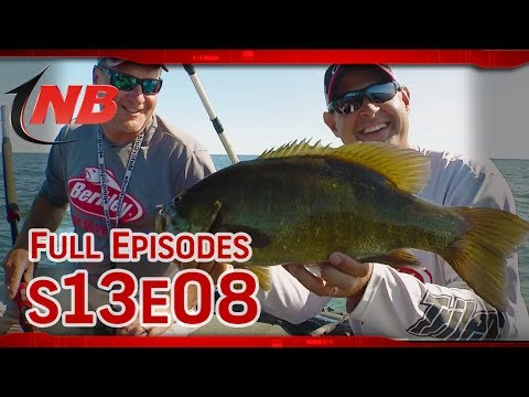 Walleyes & Other Surprises of Mille Lacs Lake (Season 13 Ep 08)