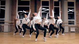 Choreo To Arms Around You Xxxtentacion & Lil Pump Ft. Maluma & Swae Lee By Valeriya Steph