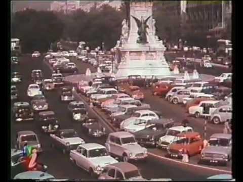 Portugal no período anterior ao 25 de Abril de 1974 Luís Arquilino 1996 TVI