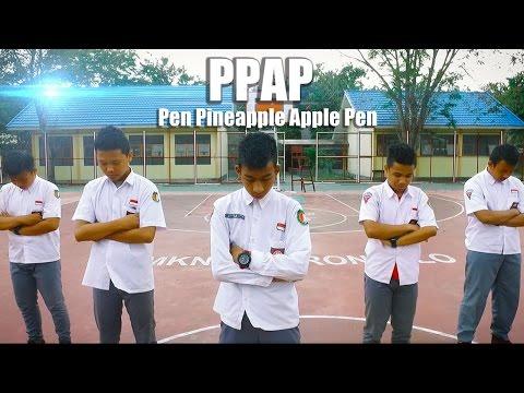 PPAP Pen Pineapple Apple Pen - Dance by Gorontalo