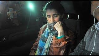 Condenada por terrorismo Maritza Garrido Lecca salió en libertad y se fue al norte