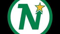 1990-1991 Minnesota North Stars
