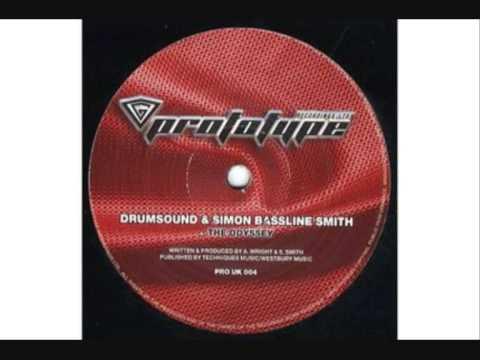 Drumsound & Simon Bassline Smith - The Odyssey