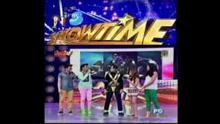 It's Showtime Kalokalike Face 2 - Michael Jackson