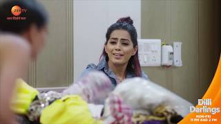 Dilli Darlings | Deepshikha Getting Refashioned By Bhavna | ZeeTV
