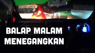 Download Video KENA PENALTI DI SENTUL NIGHT RACE | On Board Cam ITCC 1500 | VLOG #50 MP3 3GP MP4
