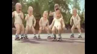 Billie Jean Babies - Full Extended Version