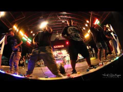 Nganchuk Crew - Gak Mbois Live TRS