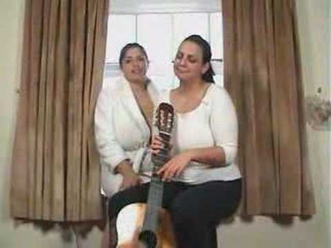 Mellie D & Kerry Marie from YouTube · Duration:  2 minutes 12 seconds