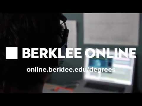 Peter Gotcher on Berklee