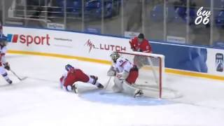 Connor McDavid 2013 U18 Highlights
