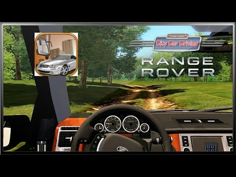 City car driving para android (School Driving 3D) - YouTube