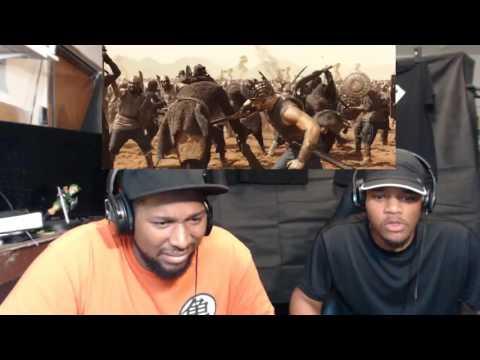 Bahubali The Beginning 2015 Reaction Epic War Scene 720p HD Reaction