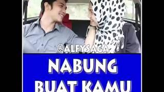 "Video 91 Alfy saga - NABUNG BUAT KAMU  ""Klo udh serius itu na... download MP3, 3GP, MP4, WEBM, AVI, FLV November 2018"