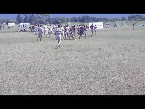 4 Try De Lawn Tennis