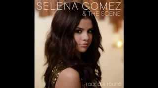 Round And Round -Selena Gomez ( New Song 2010 + Lyrics HQ )