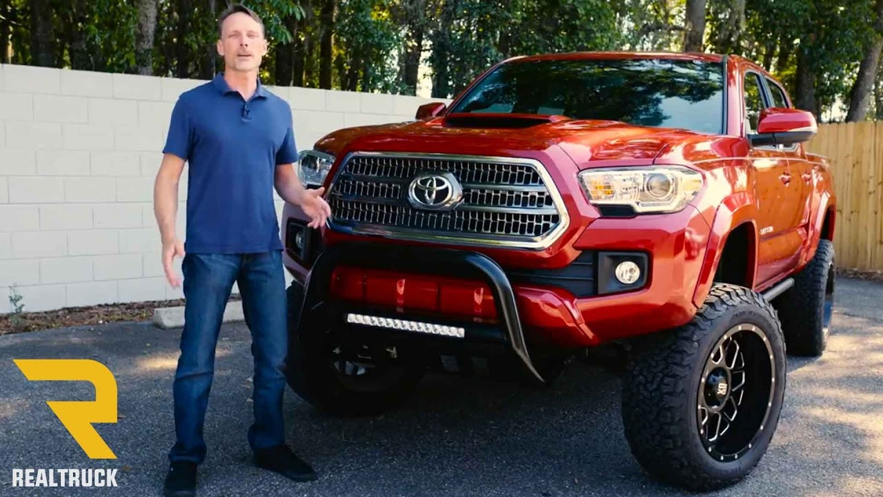 Steelcraft Led Bull Bar Fast Facts At Realtruck Com