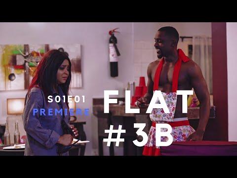 FLAT 3B: 'STUCK-ED' - S01E01