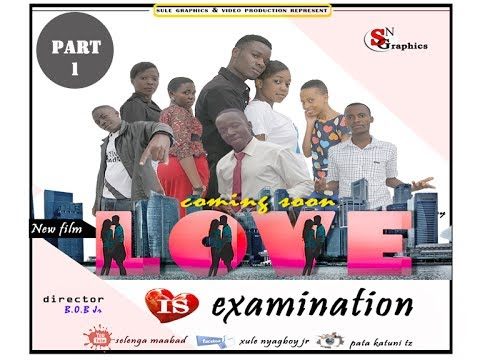 love is examination part 1