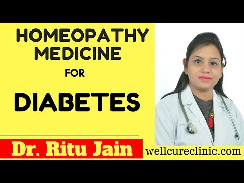 DIABETES - HomeopathY Medicine For Diabetes