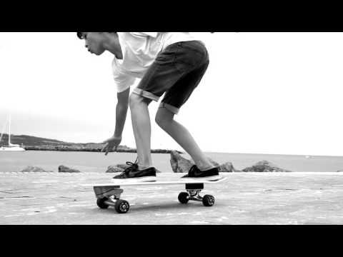 YOW Surf | YOW x Pukas La Loca