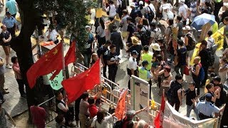 【杨建利:香港人中国人 两个概念越来越不相容】1/19 #香港风云 #精彩点评