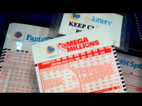 Play Win $356 Mega Millions Jackpot